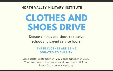 LET'S HELP THOSE IN NEED