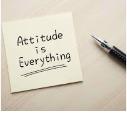 NVMI Positive Attitudes equal Positive Results