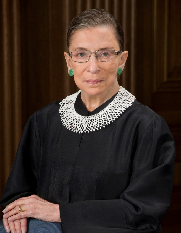 Ruth Bader Ginsberg:  A Most Important Legacy