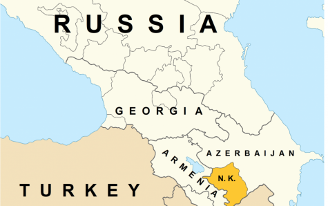 Conflict between Armenia and Azerbaijan Escalates