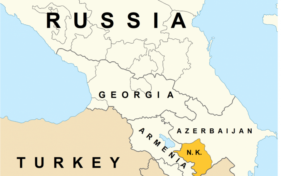 Conflict+between+Armenia+and+Azerbaijan+Escalates
