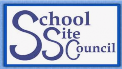 School Site Counsil Meeting