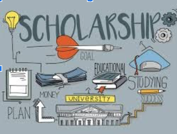 College Scholarship Information