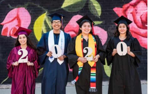 Take Advantage of our Los Angeles Mission College Program