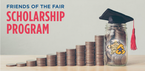 California State Fair Scholarship Program