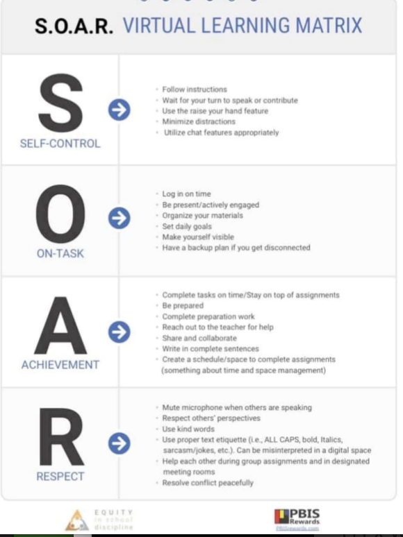 SOAR%3A+Creating+a+Positive+Virtual+Experience