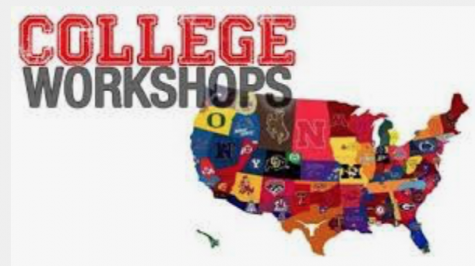 College Application Workshop