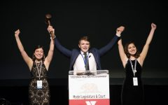 Create Legislation with Youth in Government