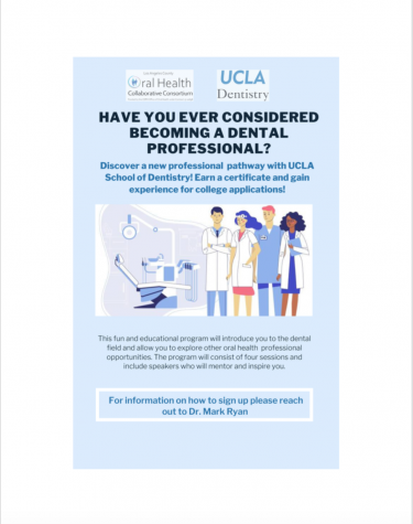 Become a Dental Professional