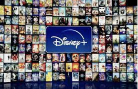 Disney Plus, a New Streaming Service