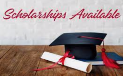 April 2021 Scholarship Newsletter