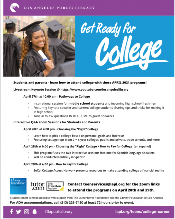 Get+Ready+for+College