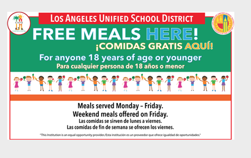 Free+Meals